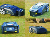 Robot lawn mower1