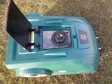 Robot lawn mower2
